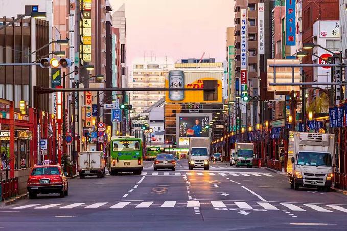 日本跨境电商,千亿市场等你来挖掘