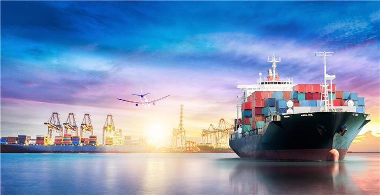 跨境电商丨全球排名前十物流快运