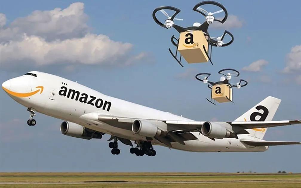 一文详解!亚马逊三种发货方式,优缺点都在这了!